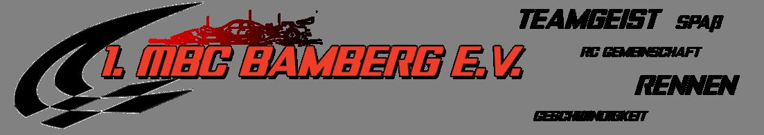 1. MBC Bamberg e.V.